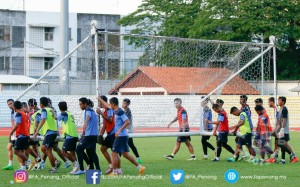Team Training | 4 Jun 2016